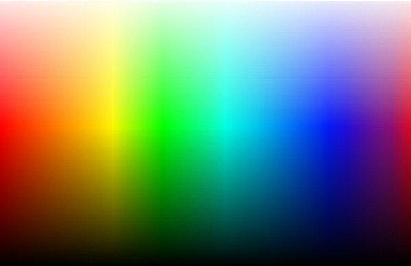 Image result for color spectrum